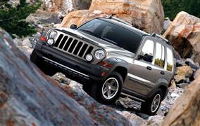 Jeep Cherokee Liberty (KJ, 2001-2008) – recenzia a skúsenosti