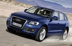 Audi Q5 (2008-) – recenzia a skúsenosti