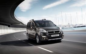 Peugeot Partner II Tepee (2008-) – recenzia a skúsenosti