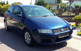Fiat Stilo (2001-2007) – recenzia a skúsenosti
