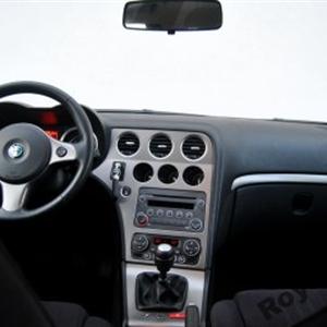 e4030e2ca Alfa Romeo 159 (2005-2011) - recenzia a skúsenosti - Autorubik