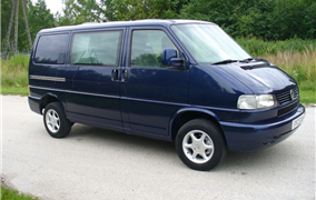 Volkswagen Transporter T4 (1990-2003) – recenzia a skúsenosti